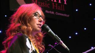 Tori Amos - Jackie's Strength (live at Infinity Hall 2012)
