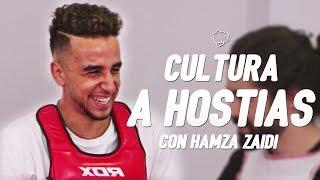 CULTURA-A-HOSTIAS-con-Hamza-Zaidi