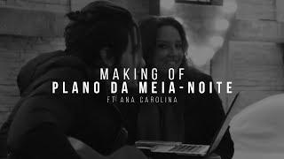 Luan Santana - DVD 1977 - Making Of Ana Carolina (Plano da Meia Noite)