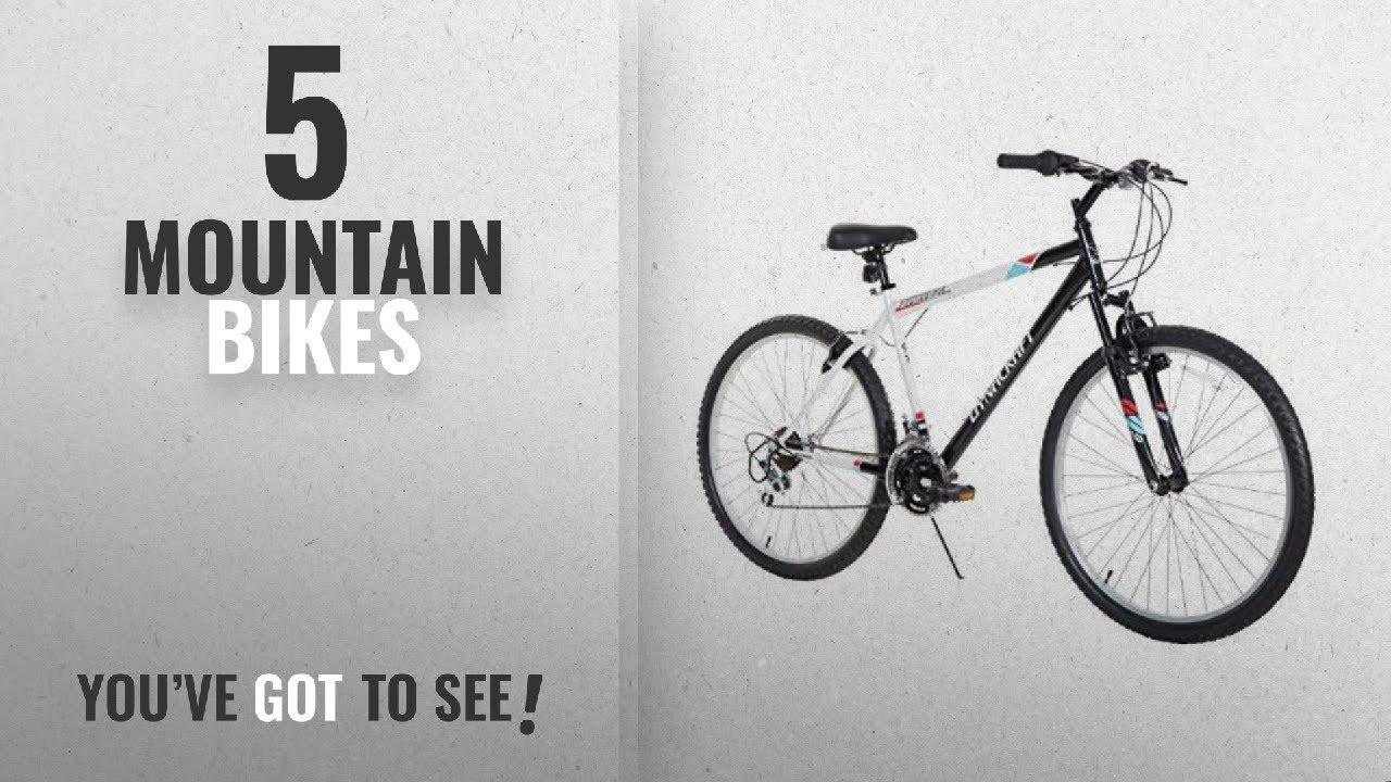 0ff06ec827b Top 10 Mountain Bikes  2018   Dynacraft Men s 26