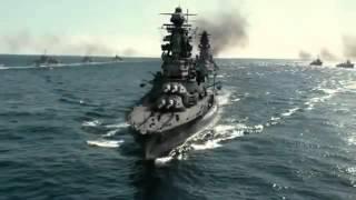 «Атака на Перл Харбор» 2013 версия японцев Трейлер