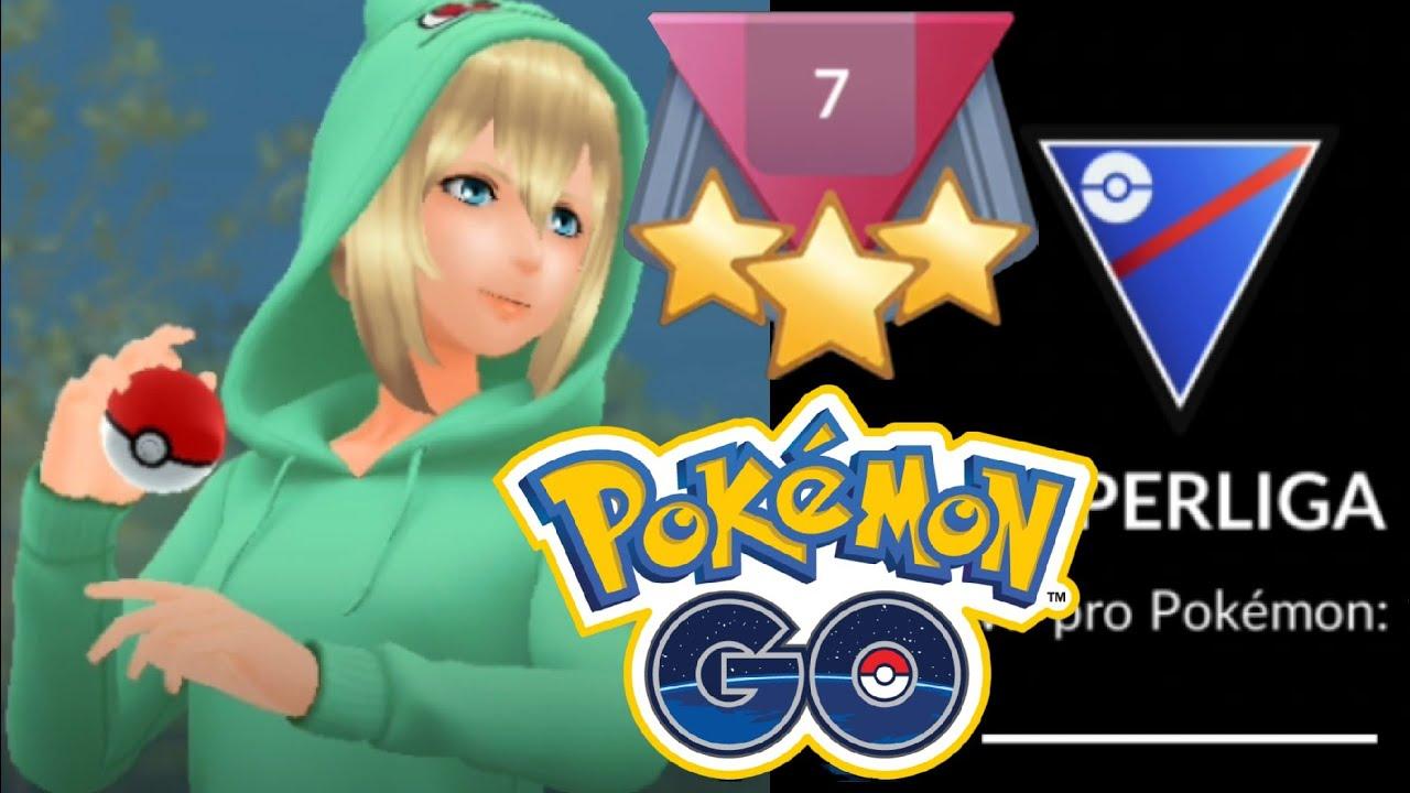 Pokemon Go Kampfliga Nicht Verfügbar