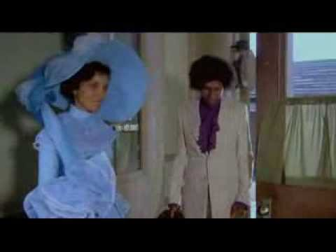 Blaxploitation : Thomasine & Bushrod Most 1974, starring Max Julien and Vonetta McGee