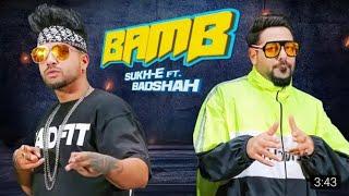 BAMB full Song | Sukh-E Muzical Doctorz Feat.Badshah | Jaani | Sst