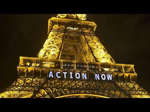 WHRC - COP21