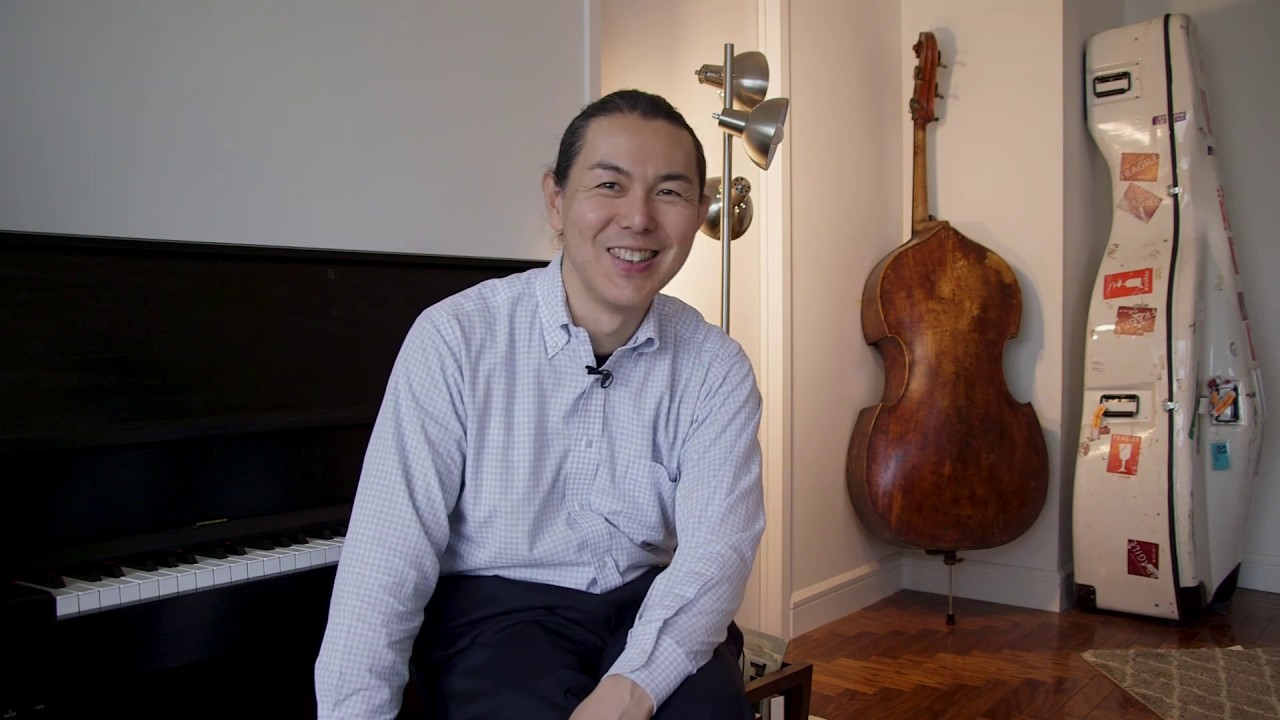 New York Stories: Satoshi Okamoto