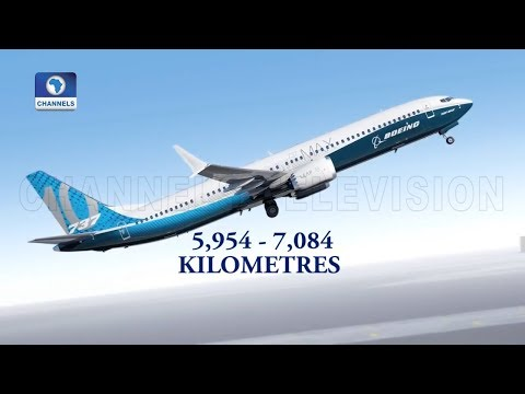 Feature On The Fastest Selling Jet In The Boeing Brand |Aviation This Week|