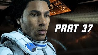 Mass Effect Andromeda Walkthrough Part 37 - LIAM LOYALTY MISSION (PC Ultra Let's Play Commentary)