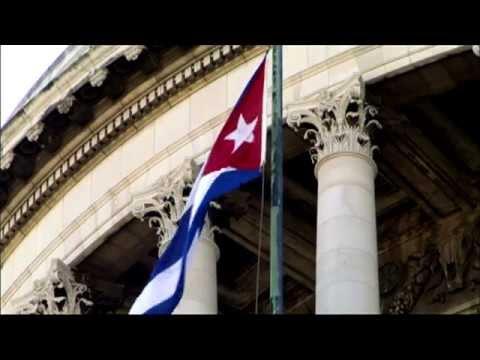 Ballet Star Xiomara Reyes Returns to Cuba with ABT