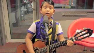 Repeat youtube video Hazury - Pelangi Petang