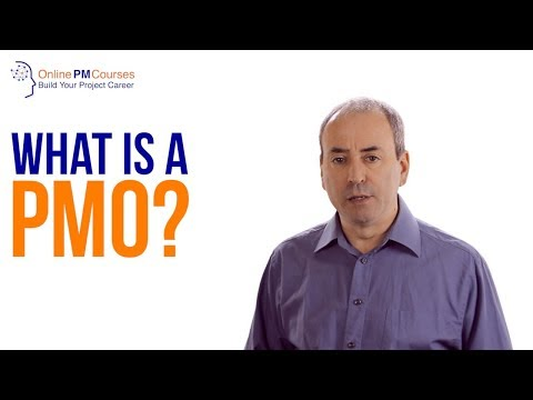 Project Management in Under 5: What is a PMO?