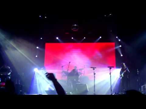 MGMT - Electric feel (Estereo Picnic 2012 - Bogotá)