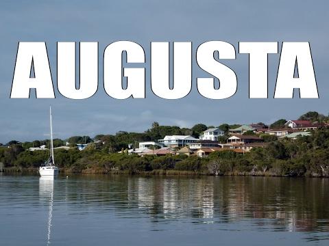 Augusta - Western Australia (Re-edited)