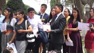Universidad Adventista de Bolivia - 10 días de oración.