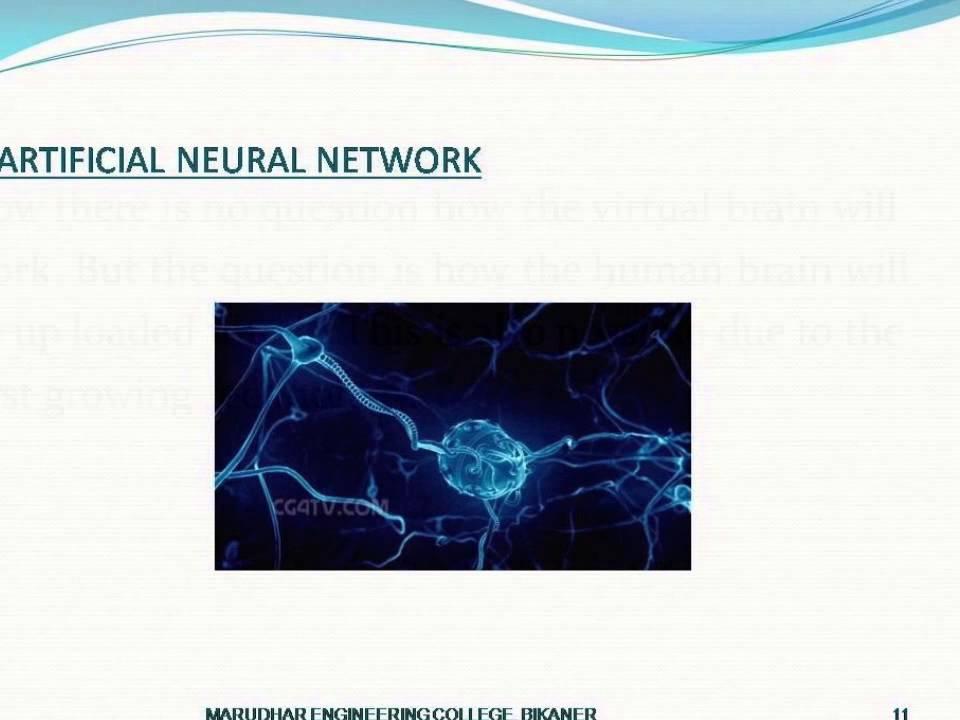 Blue brain technology youtube blue brain technology ccuart Choice Image