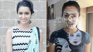 Shraddha Kapoor's Beauty Tips You Should Definitely Know