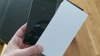 Huawei P10 Lite Ζωντανο Review