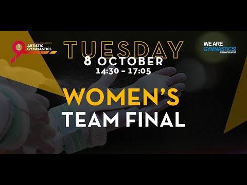 Women's Team Final