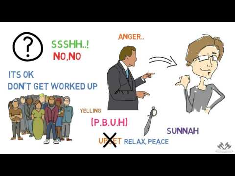 Are you Arrogant? Litmus Test - Animated - Nouman Ali Khan