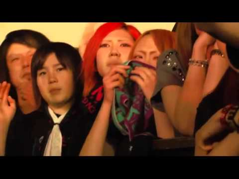 Dir en Grey The Final Nippon Budokan 2014
