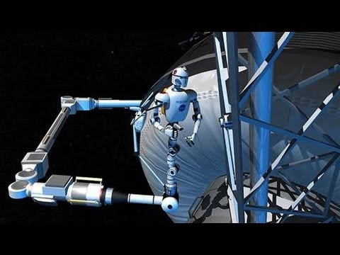 Robotic Systems for Orbital Manipulation (PART 2)