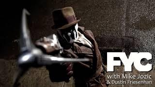 Watchmen (2009) | Movie Review & Analysis