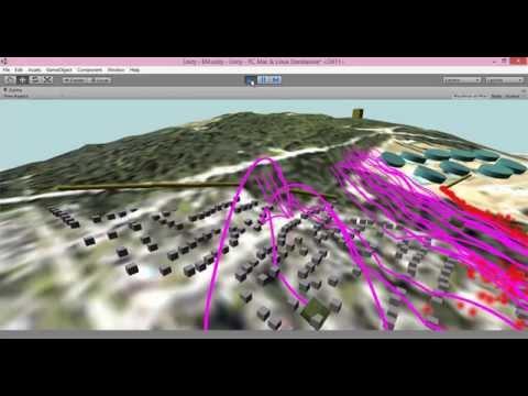 Trans Mountain Pipeline: Burnaby Mountain Landslide