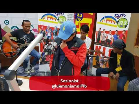 Sabar - Warisan Band | Jom Jam Akustik | 18 November 2017