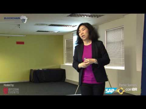 Joyce Shen - Global Director, Emerging Technology Partnerships and Investments at Thomson Reuters