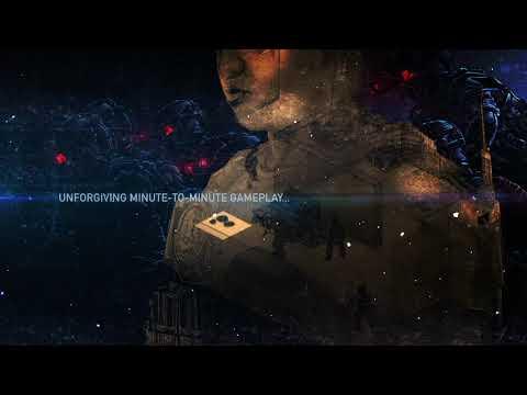 Black Powder Red Earth [PC] Trailer