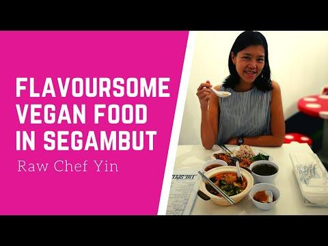 affordable,-flavoursome-vegan-food-in-segambut,-kuala-lumpur,-malaysia