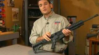 How to Field Strip and Clean your AR-15 | Shooting USA