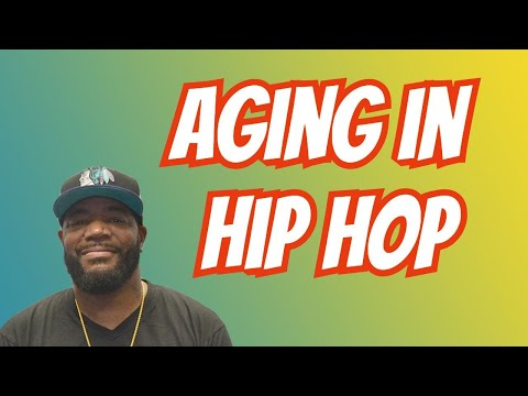 Ed Lover's C'Mon Son Podcast: Aging in Hip-Hop