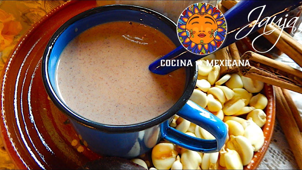 Cafe con leche para ella - 3 part 3