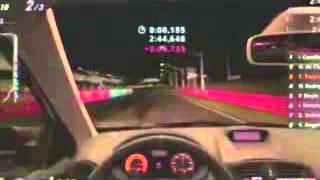 GT6 обучение Suzuka Circuit дождь высокое разрешение