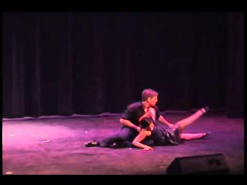 Tango - Karlin and Stearns