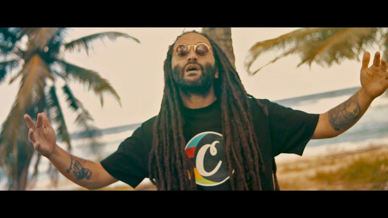 Download SHAKALAB Ft. ALBOROSIE - GIGANTI (Prod SHABLO) official video