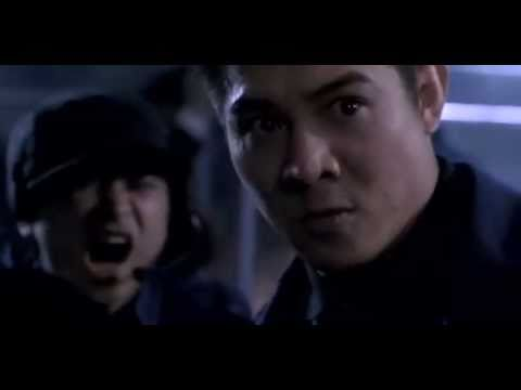 "Download Jet Li fight scene from ""My father is a hero"""