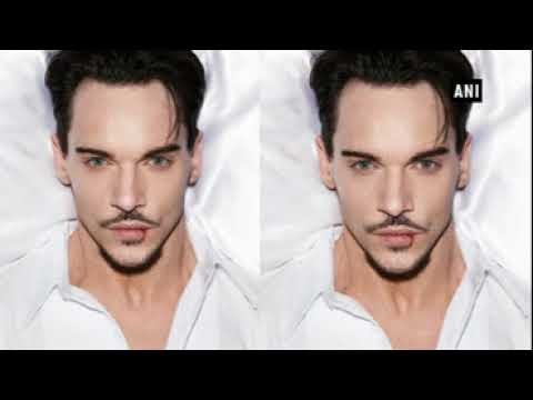Jonathan Rhys Meyers's 'Damascus Cover' earns him best actor at BFF