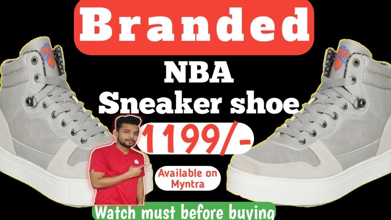 shoe for Men 🔥🔥 NBA sneakers