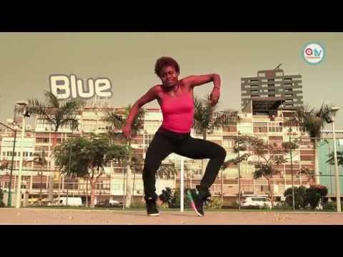 Dance Skills - Baía de Luanda