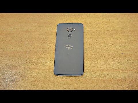 BlackBerry DTEK60 - Full Review! (4K)