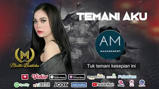 TEMANI AKU -DJ MARTHA (VIDEO LIRIK)