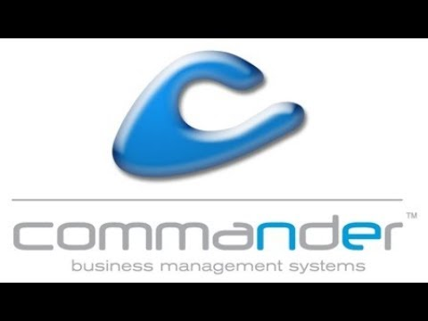 Marine Dealer Software Demo - Commander DMS 11-16-2017