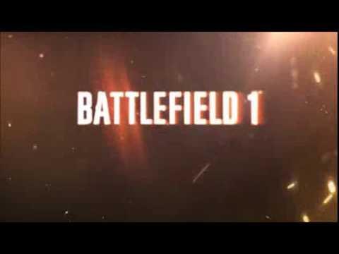 Battlefield 1 Trailer  Beyond The Sea Remix