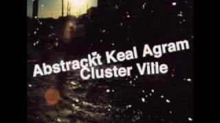 Abstrackt Keal Agram - Pièce