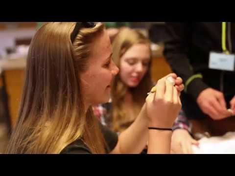 Linn Benton Community College 2017 Career & Technical Education Summer Camp