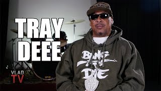 Tray Deee on How ICG Formed in Long Beach, People Getting Power Too Quickly (Part 3)