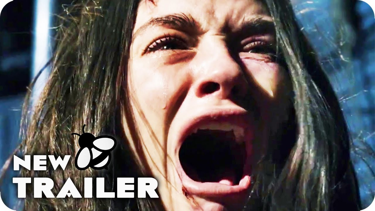Ghostland International Trailer 2018 Horror Movie Youtube