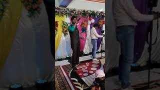 O mere dil ke chain.! Mere jeevan sathi # singer kishor kumar ?old is gold cover .by Anvar Ali Khan.